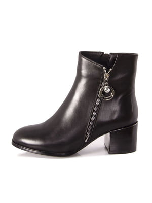 Ботинки черные   5319174