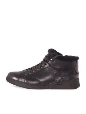 Ботинки черные | 5319182