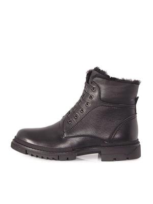 Ботинки черные | 5319183