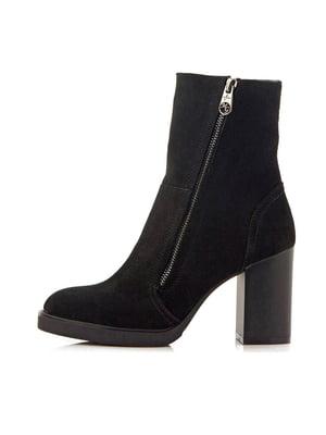 Ботинки черные | 5319187