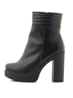 Ботинки черные | 5319191