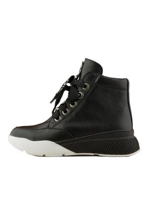 Ботинки черные   5319192