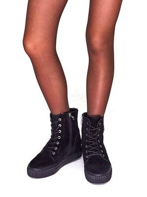 Ботинки черные | 5319240