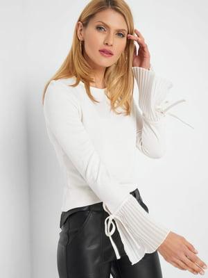 Блуза белая | 5319281