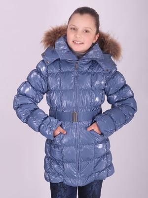 Куртка синя   5318547
