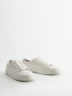 Кеди білі | 5319438