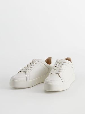 Кеди білі | 5319510