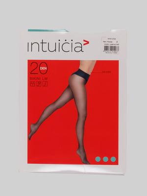 Колготки сірі - intuicia - 4897576