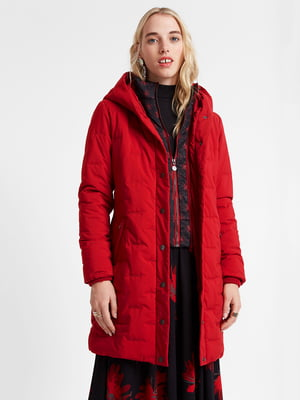 Куртка червона | 5319564