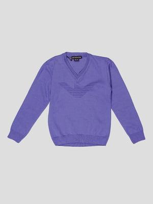Джемпер фіолетовий | 5308916