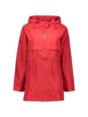 Куртка червона | 5319602