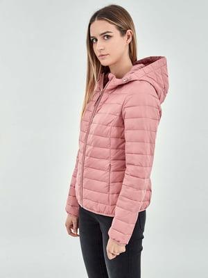 Куртка рожева | 5319606