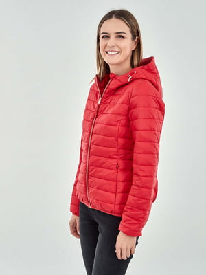 Куртка червона | 5319610