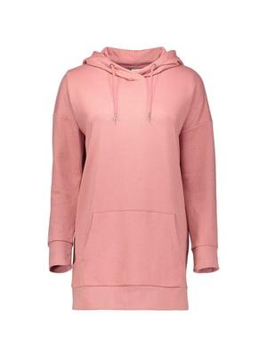Худи розовая | 5319636