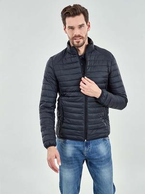 Куртка чорна | 5319714