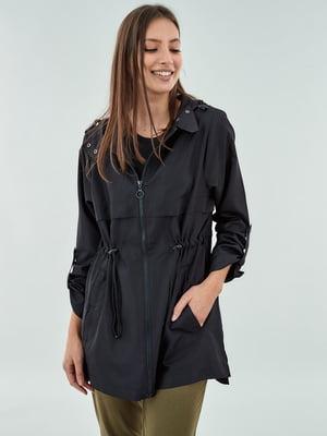 Куртка чорна | 5319598