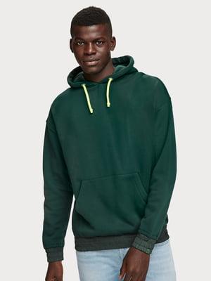 Худі зелена | 5319817