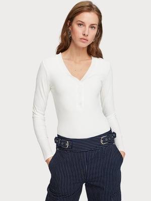 Пуловер білий   5319783