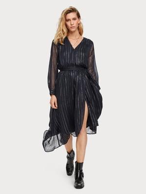 Сукня в смужку | 5319825