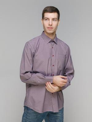 Рубашка клетчатая | 5318934