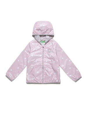 Куртка сиреневая | 5320577