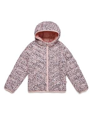 Куртка рожева | 5320583