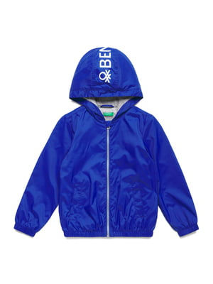 Куртка синяя | 5320591