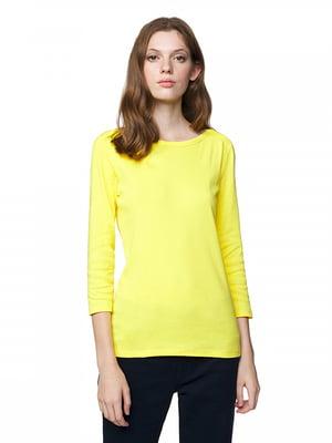Джемпер жовтий | 5320994