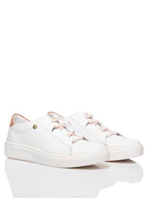 Кеди білі | 5321148