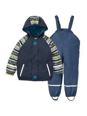 Костюм: куртка и комбинезон | 5321412