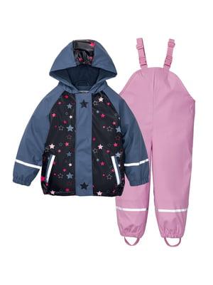 Костюм: куртка і комбінезон | 5321429