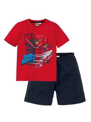Комплект: футболка и шорты | 5321452