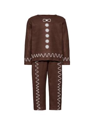 Костюм карнавальный (кофта, брюки)   5321457