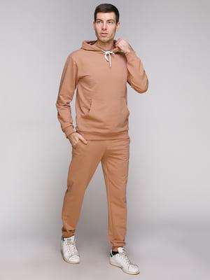 Костюм: худи и брюки | 5317399