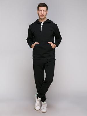 Костюм: худи и брюки | 5317397