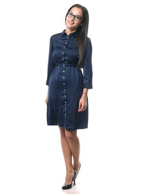 Сукня синя | 5163997