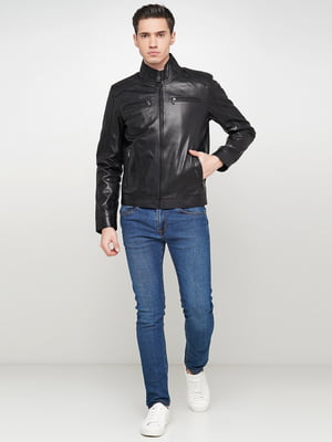 Куртка черная | 5321863