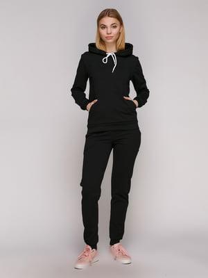Костюм: худи и брюки | 5317393