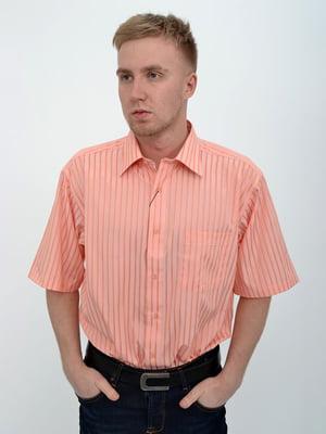 Рубашка коралловая | 5322411