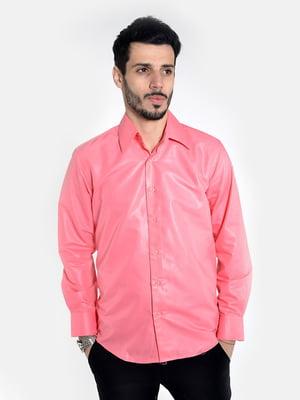 Рубашка коралловая | 5322451
