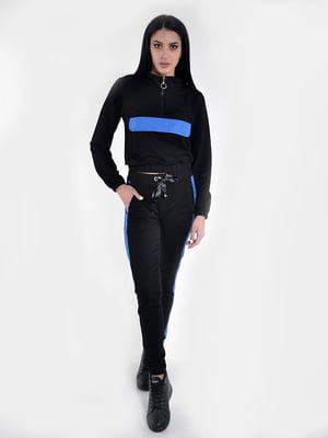Костюм спортивний: джемпер і штани | 5322499