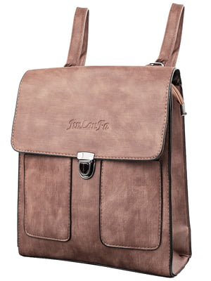 Рюкзак бежевый | 5322685