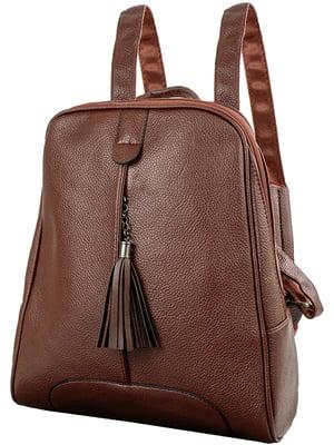 Рюкзак коричневый | 5322686