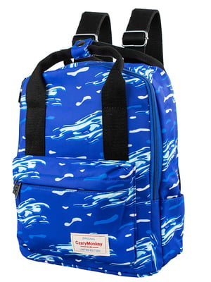 Рюкзак с принтом | 5322693