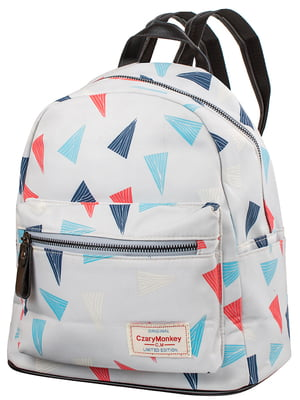 Рюкзак з принтом | 5322694