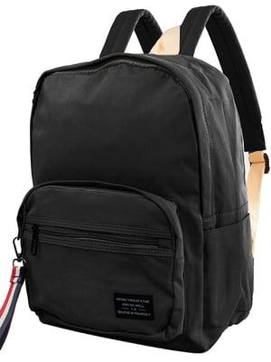 Рюкзак чорний | 5322700