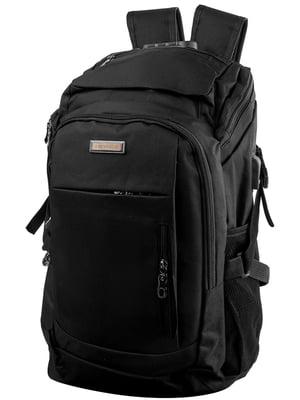 Рюкзак черный | 5322708