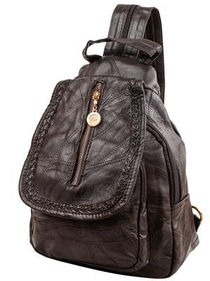Рюкзак коричневый | 5322756