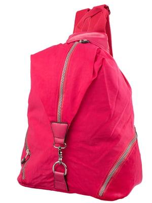 Рюкзак розовый   5322768