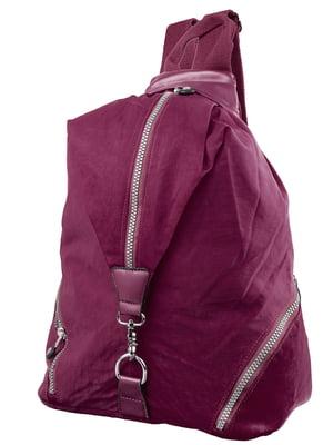 Рюкзак фиолетовый | 5322770